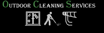 Outdoor Cleaning Services logo