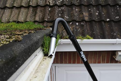 Window Cleaning in Hertfordshire and Hatfield
