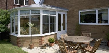 Window Cleaning In Hertfordshire conservatories